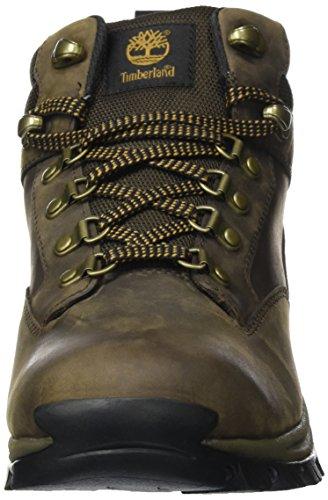 Timberland Keele Ridge, Bottes et Bottines Classiques Homme Marron (Medium Brown)