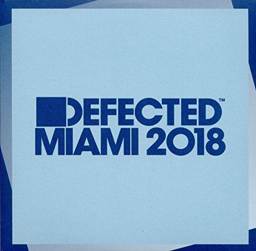 Preisvergleich Produktbild Defected Miami 2018