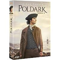Coffret poldark, saison 2, 10 épisodes