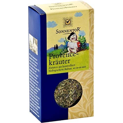 Sonnentor Kräuter der Provence (25 g) - Bio