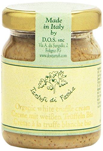 Ppura Crème à la Truffe Blanche Bio 50 g