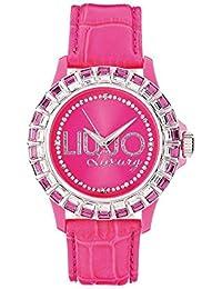 Amazon.it  orologi - Liu Jo Luxury   Orologi da polso   Donna  Orologi c905ca25776