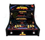 Arcade Machines - Defender - 2 jugadores Arcade Bartop Machine - 815 JUEGOS EN 1