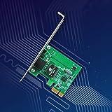 TP-Link TG-3468 WLAN Netzwerk Karte (10/100/1000Mbit/s-PCIe-Adapter, Windows 8.x/7/XP) Test
