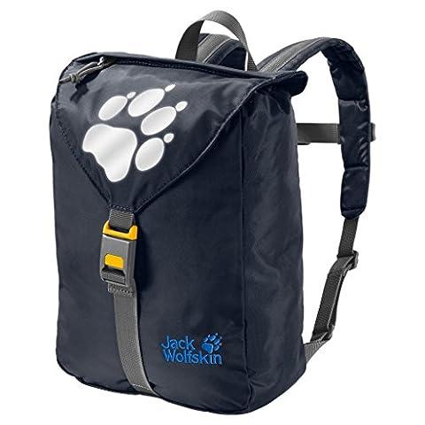 Jack Wolfskin Boys Murmel Magnetic Buckle Rucksack Backpack Bag