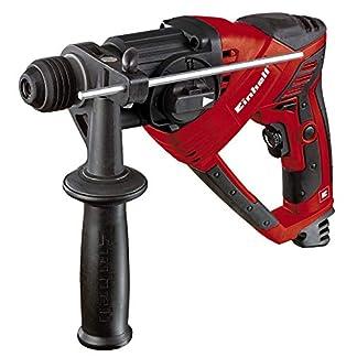 Einhell 4258491, 18 W, 230 V, Negro, Rojo, 1
