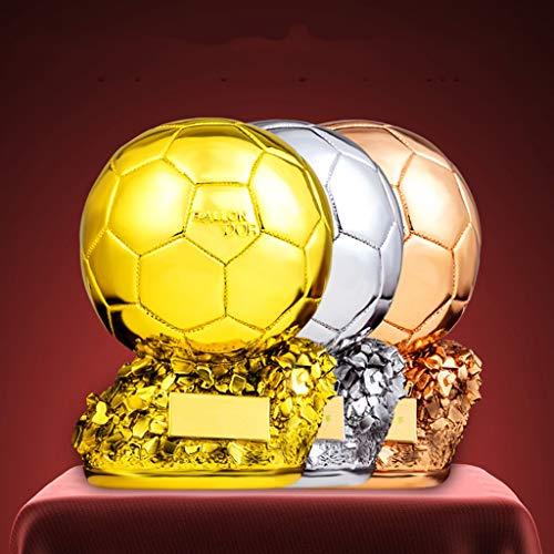 Zoom IMG-2 trofei premi di calcio ornamenti