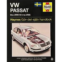 VW Passat Service and Repair Manual