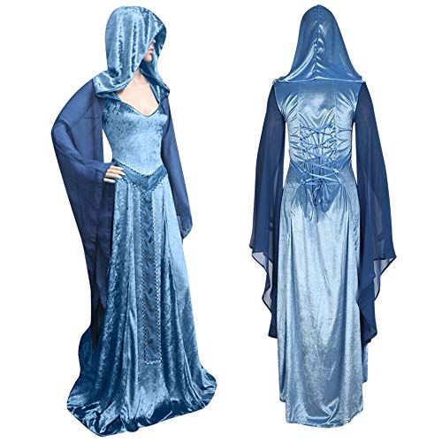 Patient Fancy Dress - ZLHZYP Halloween kostüm Halloween Cosplay kostüme
