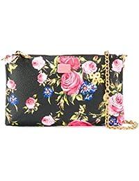 Dolce E Gabbana Mujer BI0933AG672HNA53 Multicolor Cuero Bolso De Hombro