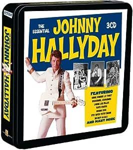 The Essential Johnny Hallyday
