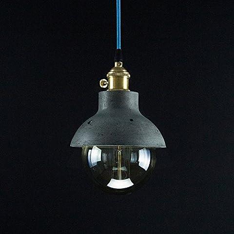 SJUN—Lampadario In Lampadario Minimalista Moderno Stile Americano