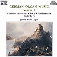 German Organ Music, Vol. 1