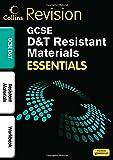 Resistant Materials: Revision Workbook (Collins GCSE Essentials)