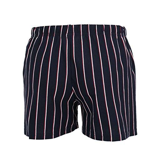 Götzburg Herren Boxershorts Shorts Navy