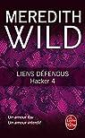 Hacker, tome 4 : Vertiges charnels par Wild