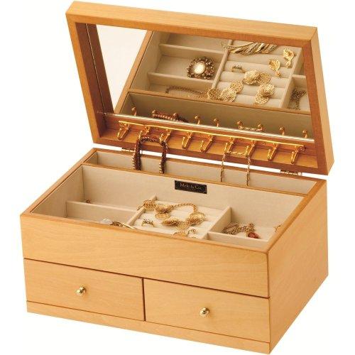 Gretel Jewellery Box