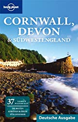 Lonely Planet Reiseführer Cornwall, Devon & Südwestengland (Lonely Planet Country & Regional Guides)