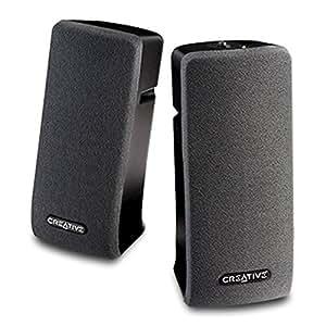 Creative A35 2.0 Speaker Set