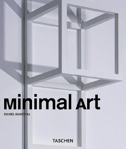 Minimal Art (Taschen Basic Art Series)