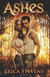 Ashes: Book 2 The Kindred Series: Volume 2 by Erica Stevens (2015-10-25)