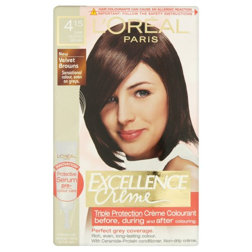 loreal-excellence-permanent-hair-colour-415-dark-frosted-brown