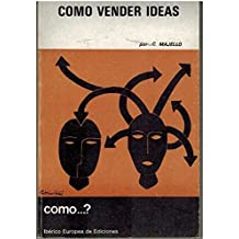 COMO VENDER IDEAS