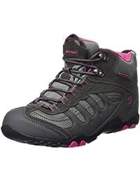 Hi-Tec Penrith Mid Waterproof, Chaussures de Randonnée Hautes Femme