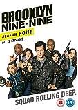 Tv Series - Brooklyn Nine-Nine S4 (3 DVD)