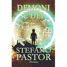 Demoni e dei (Omnibus Vol. 7)