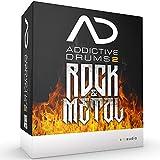 XLN-AUDIO Addictive Drums 2 Rock & Metal
