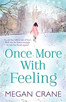 Once More With Feeling by [Crane, Megan]