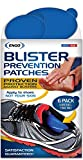 ENGO Oval Blister Prevention Patches (6 ...