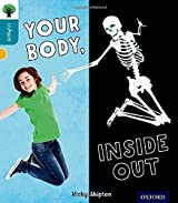 Oxford Reading Tree inFact: Level 9: Your Body, Inside Out by Vicky Shipton (2014-09-11)