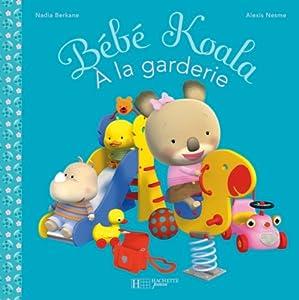 "Afficher ""Bébé Koala n° 8 A la garderie"""