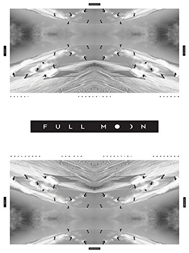 Full Moon Cover