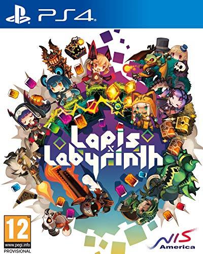 Lapis x Labyrinth - Limited Edition