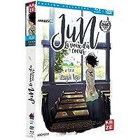 Jun, la voix du coeur - The Anthem of the Heart - Kokosake - Combo BR + DVD