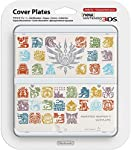 Ofertas Amazon para Cubierta Monster Hunter 3DS