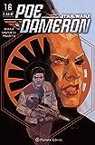 Star Wars Poe Dameron nº 16 (Star Wars: Cómics Grapa Marvel)
