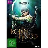Robin Hood - Staffel 1, Teil 2