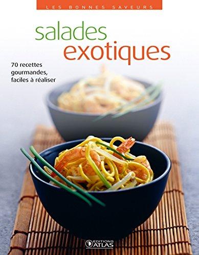 Salades exotiques