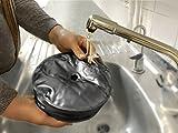 Bramble – Kompaktes Reise Turn-Set – mit Wasser gefüllte Hanteln für Armtrainer. Vollständiges Set – regulierbare Gewichte bis zu 16 KG – mit Tragtasche, für Männer und Frauen - 3
