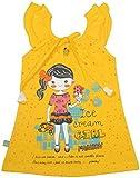 Absorba Baby Girls' Dress ( Yellow_18-24...