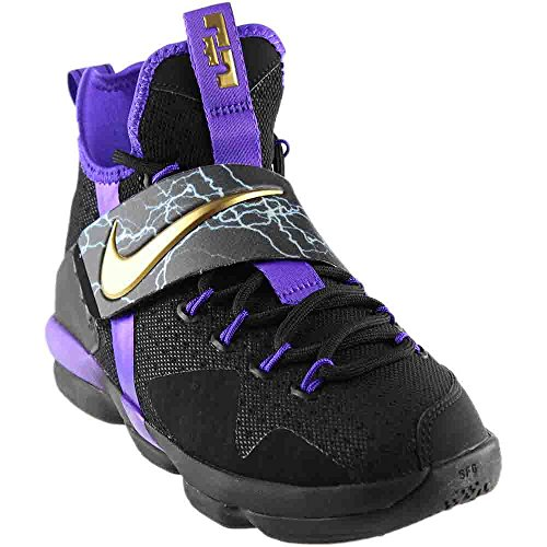 Viola 1 Mid Bianco Air Jr Viola Nike Force Cesti REYXtwxnqX