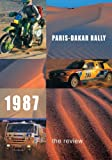 Paris Dakar Rally 1987 DVD [Reino Unido]