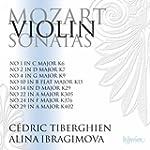 Mozart: Sonaten für Violine und Klavi...