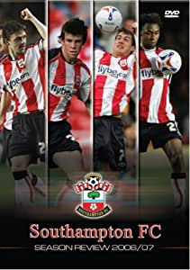 Southampton FC 2006-2007 Season Review [DVD]