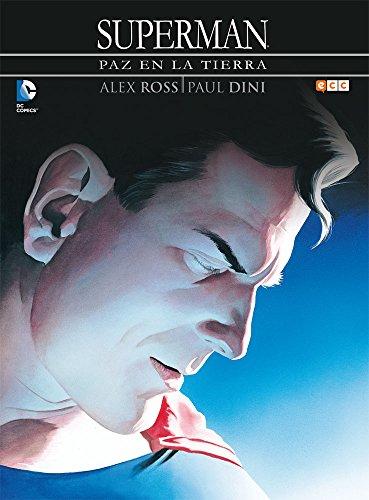 Superman: Paz en la Tierra (Alex Ross) por Alex Ross