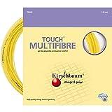 Kirschbaum Saitenset Touch Multifibre, Natur, 12 m,...